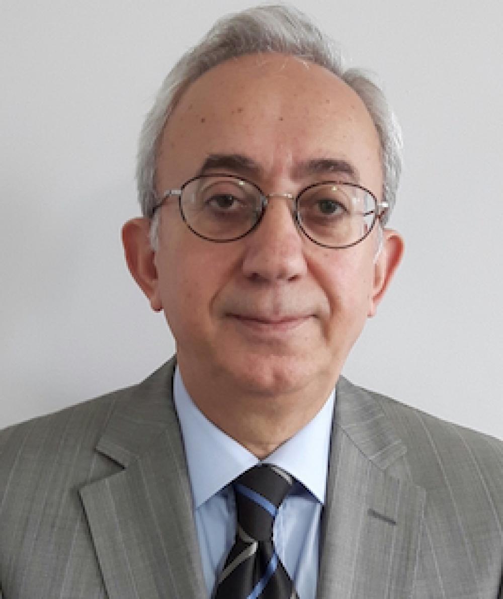 H. Zafer ARIKAN