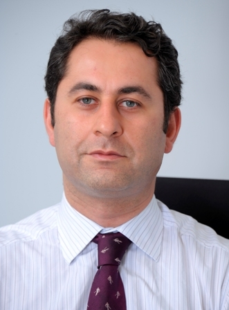 Murat KUTLUTÜRK