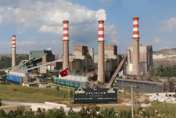 En Büyük 10 Elektrik Üreticisi 6