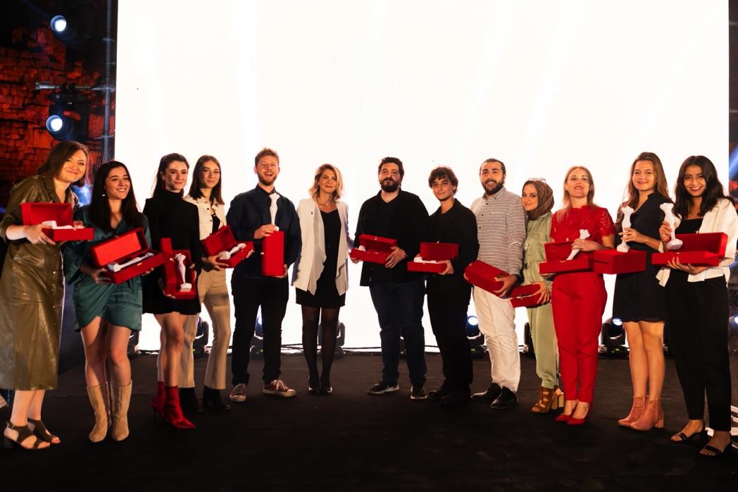 Amorf Tasarım Yarışması Ödülleri sahiplerini buldu 1