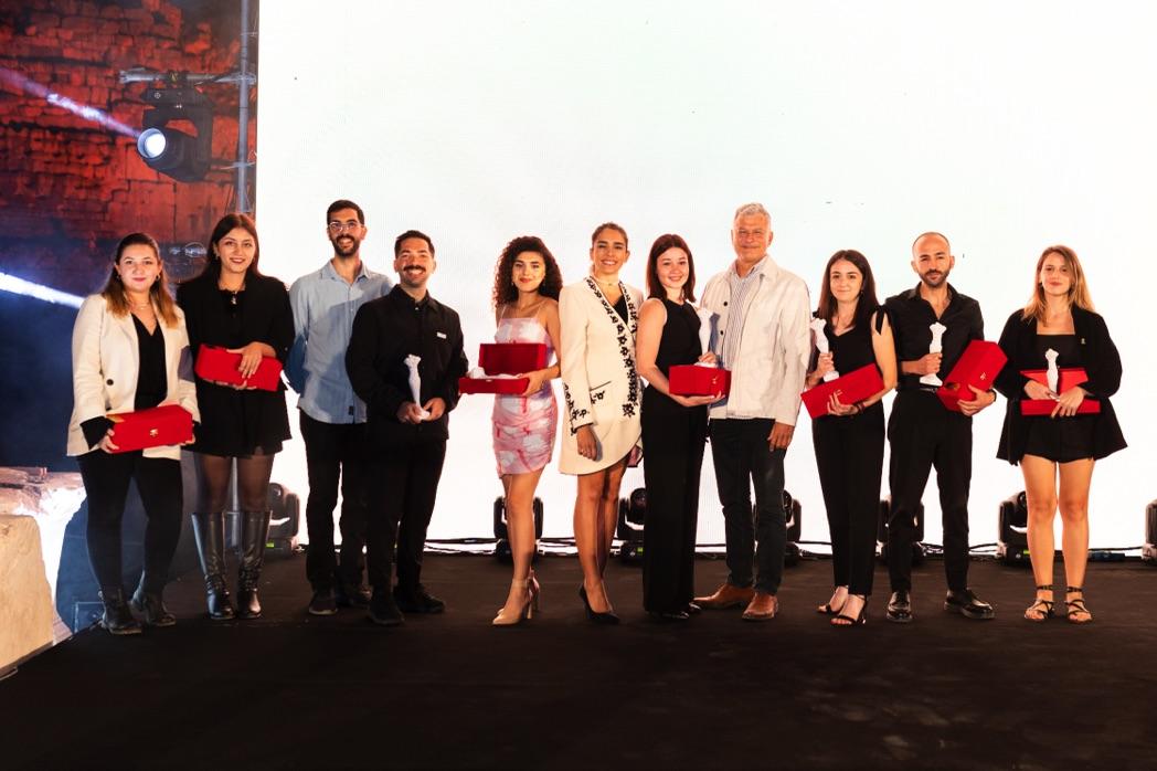 Amorf Tasarım Yarışması Ödülleri sahiplerini buldu 2
