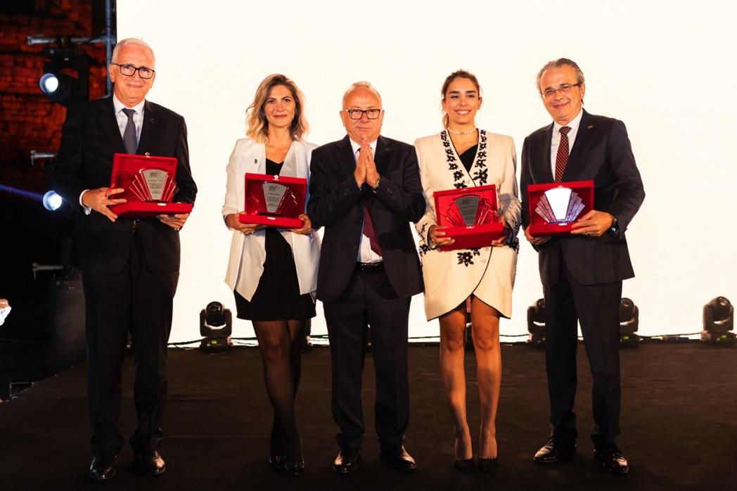 Amorf Tasarım Yarışması Ödülleri sahiplerini buldu 3