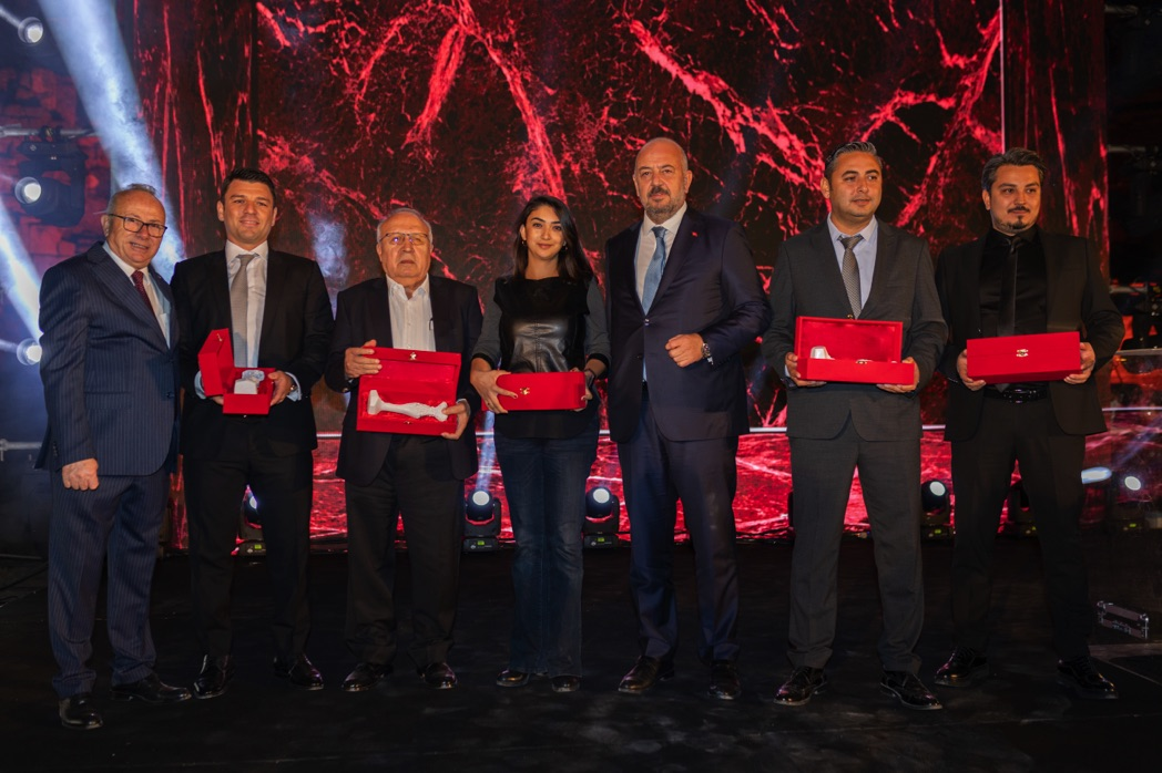 Amorf Tasarım Yarışması Ödülleri sahiplerini buldu 4