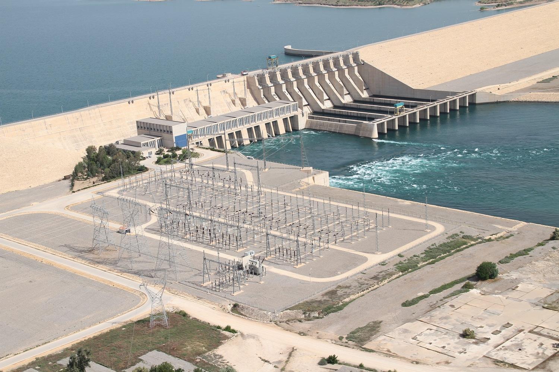 Hidroelektrikte ilk 10 belli oldu 10