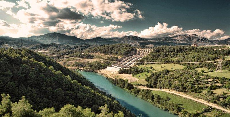 Hidroelektrikte ilk 10 belli oldu 4