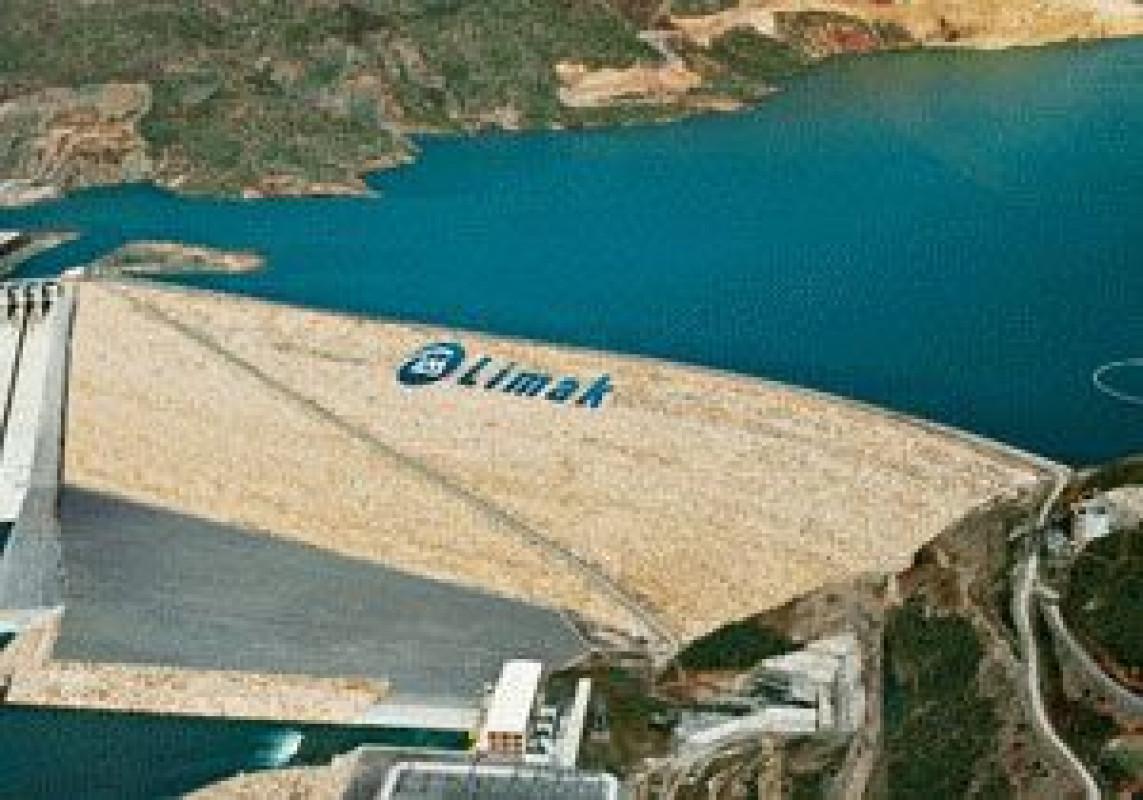 Hidroelektrikte ilk 10 belli oldu 7