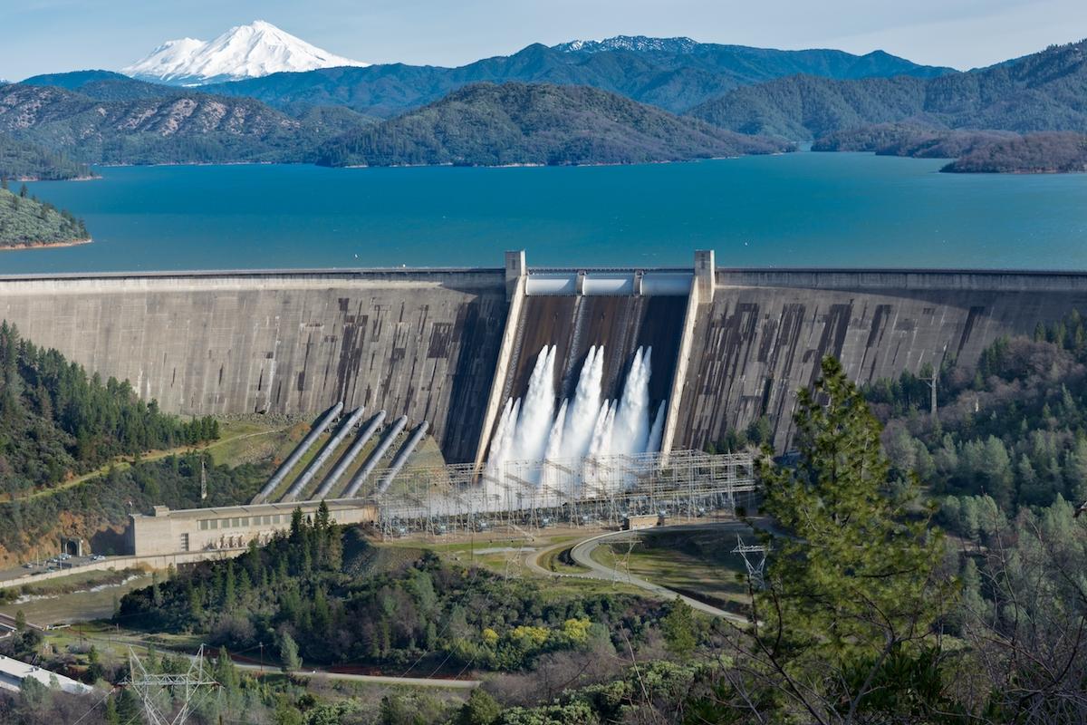 Hidroelektrikte ilk 10 belli oldu