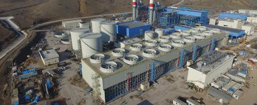 Doğalgazdan elektrik üreten en büyük 10 şirket 5