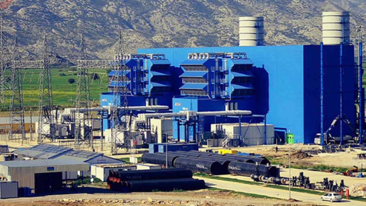 Doğalgazdan elektrik üreten en büyük 10 şirket 7
