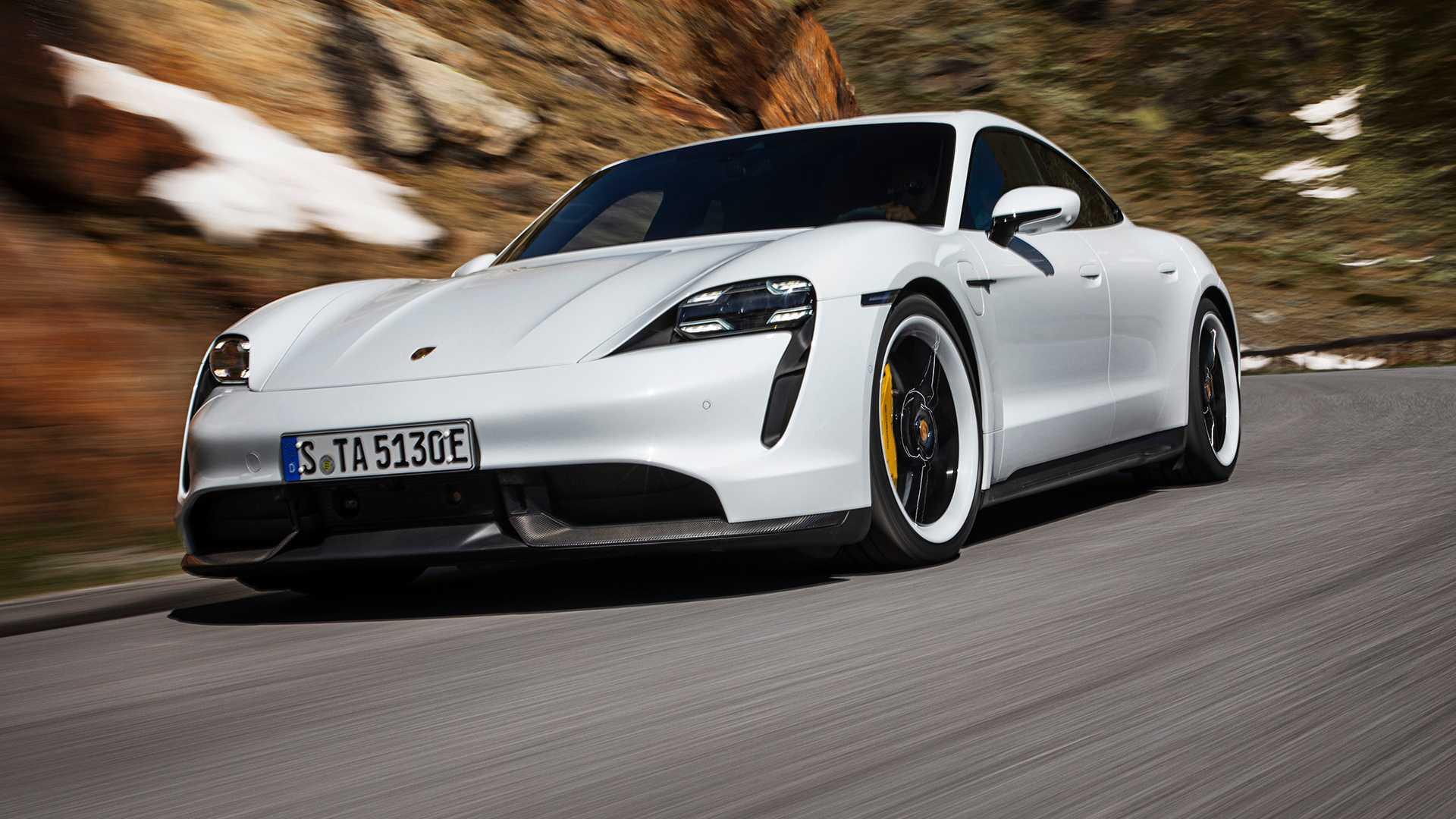 En çok satılan elektrikli otomobiller 1