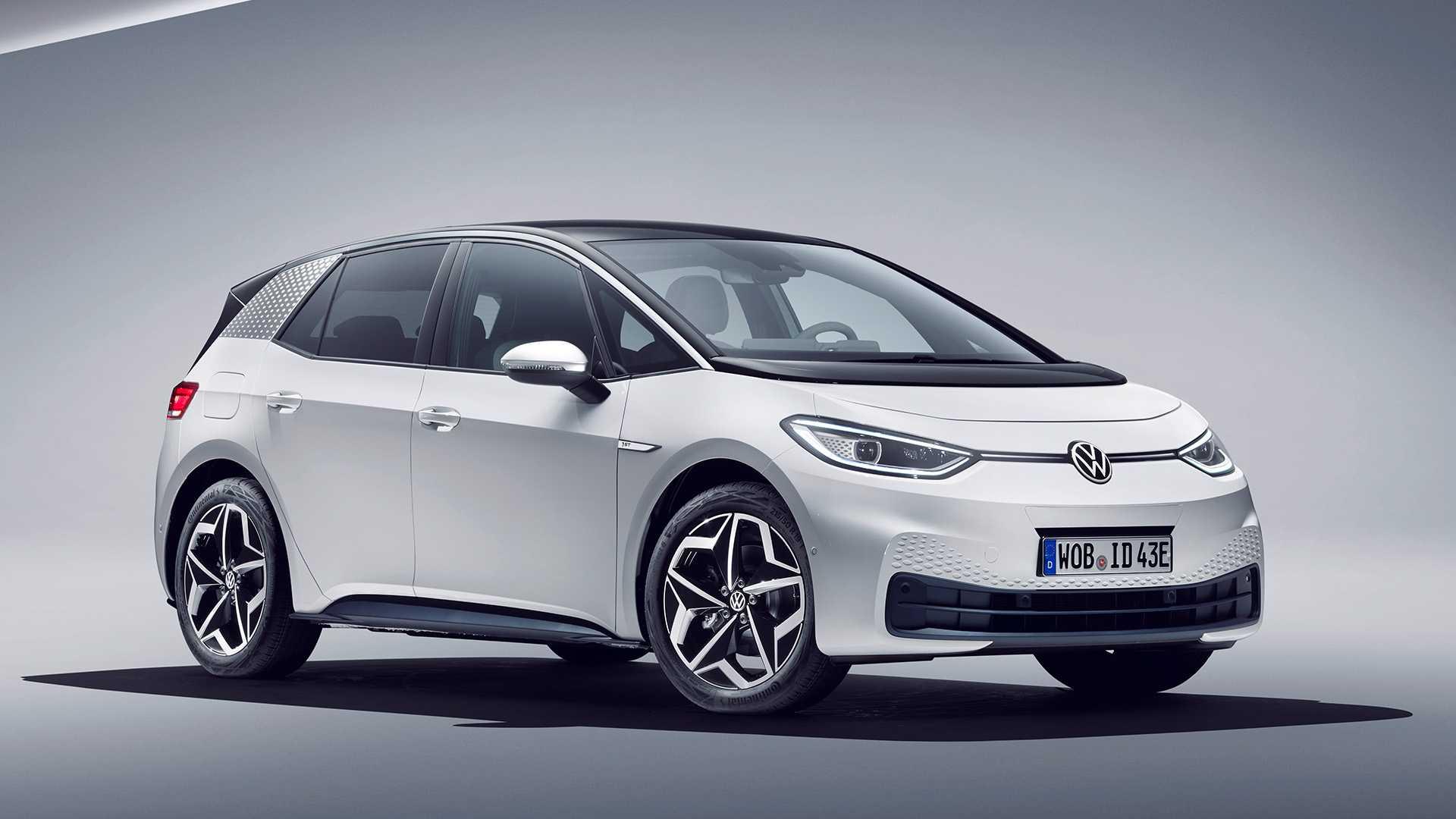 En çok satılan elektrikli otomobiller 12
