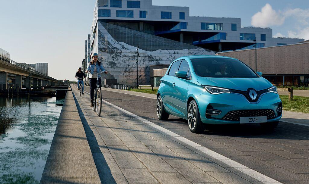 En çok satılan elektrikli otomobiller 3