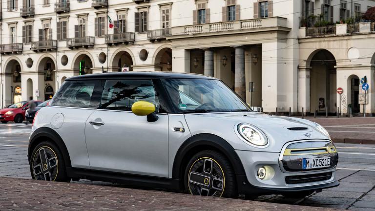 En çok satılan elektrikli otomobiller 7