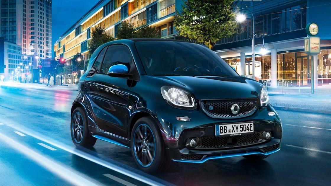 En çok satılan elektrikli otomobiller 9