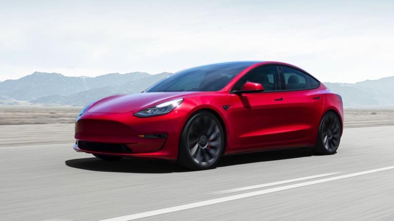 En uzun menzile sahip 30 elektrikli otomobil 21