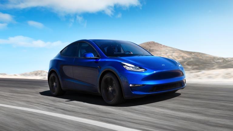 En uzun menzile sahip 30 elektrikli otomobil 9