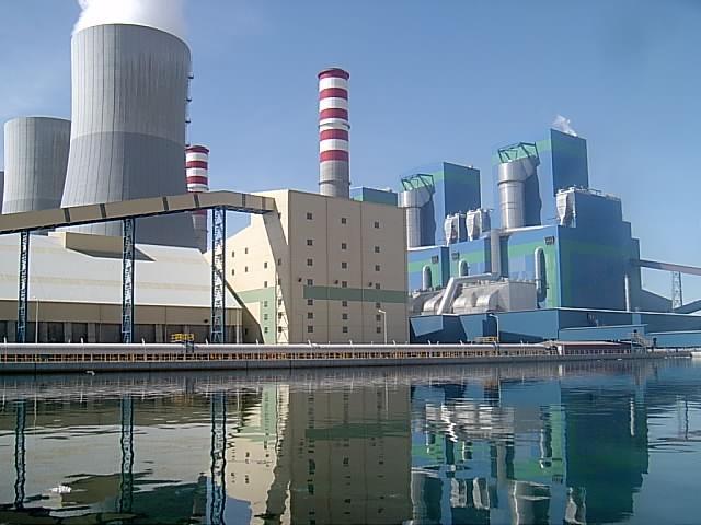 Adana'ya yeni bir termik santral yapılacak
