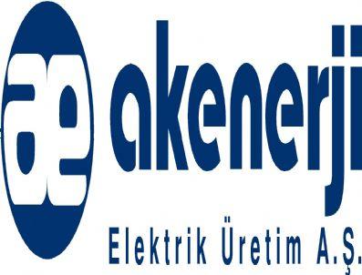 Akenerji'nin 9 aylık net kârı 103 milyon TL oldu