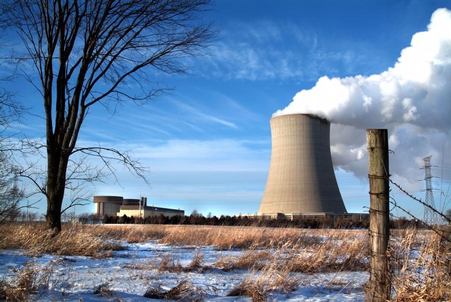 Nükleerde çoklu anlaşma imzalandı