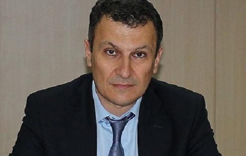 BOTAŞ Yönetim Kurulu Üyeliğine Abdülvahit Fidan atandı.