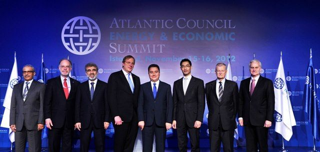 Yunanistan ve Türkiye arasında doğalgaz görüşmesi yapıldı