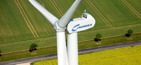 Nordex üretim kapasitesini arttırıyor