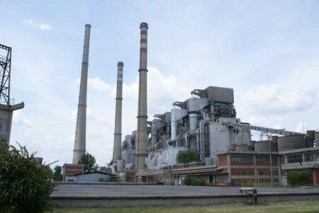 Soma B santraline 4 firma talip