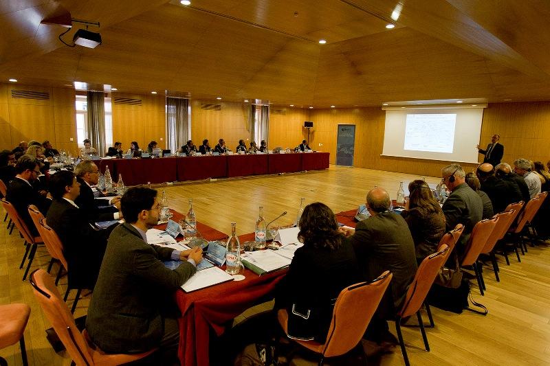 2012-2014 MEDREG başkan yardımcılığı EPDK'nın
