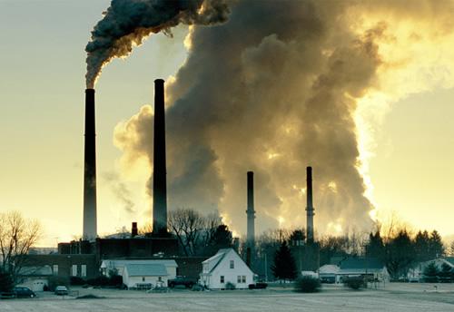 Rapor: 1200 kömür santrali projesi geliştiriliyor