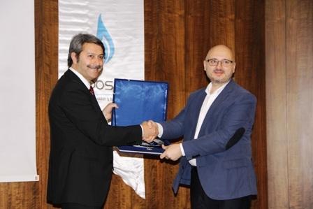 Başkentgaz ve ANDOSİAD doğalgazda işbirliği yaptı