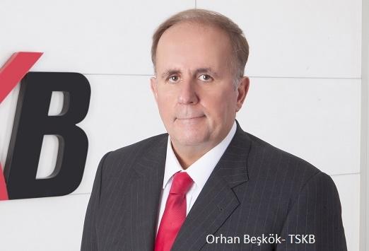 TSKB Avusturya`dan ENVER kredisi buldu