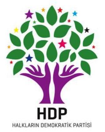 HDP: ÇED`e halkın katılımı artırılsın