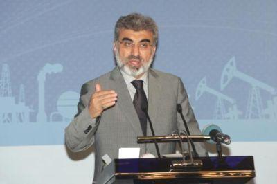 Yıldız: İran doğalgazının ambargo kapsamına alınacağını sanmam