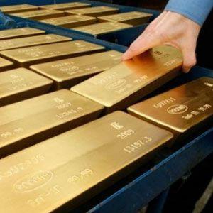 ABD: Türkiye`den İran`a altın akışı engellenecek