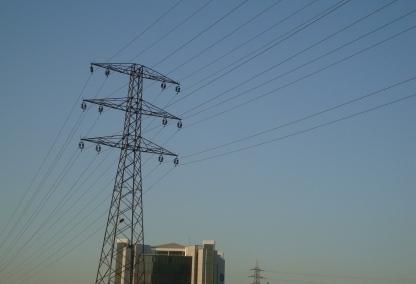 Elektrik tesisleri kabul süreci paneli
