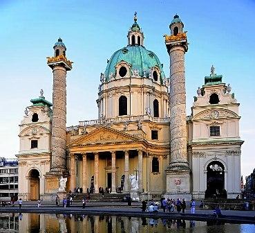 Viyana`da burslu enerji mastırı imkânı