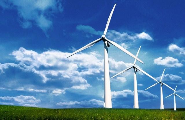 Avrupa rüzgarda 100 GW'i geçti