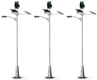 İspanya, hibrit sokak lambaları kullanacak