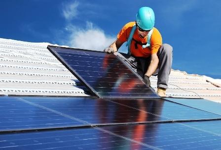 Rusya yerli güneş paneli üretimine başladı