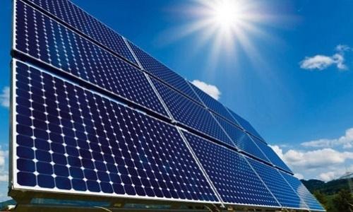 Yerli güneş paneline koruma talebi