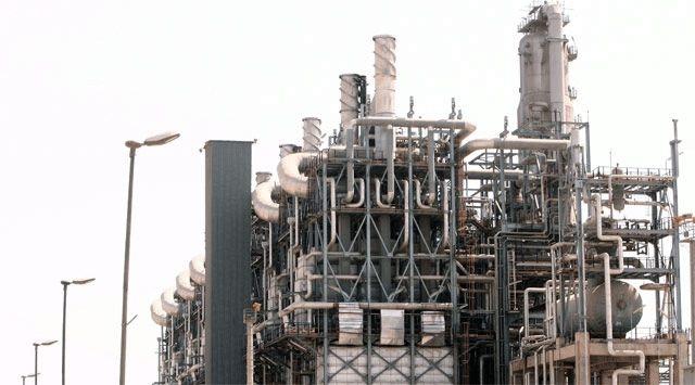 Ukrayna doğalgaz rezervi oluşturacak