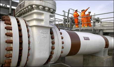 ASELSAN ve HAVELSAN doğalgaz güvenliği işbirliği