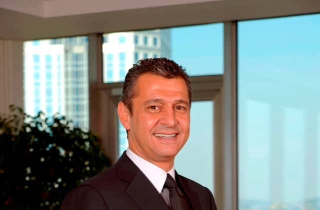 Akfen Holding 9 ayda 656 milyon TL net kâr etti