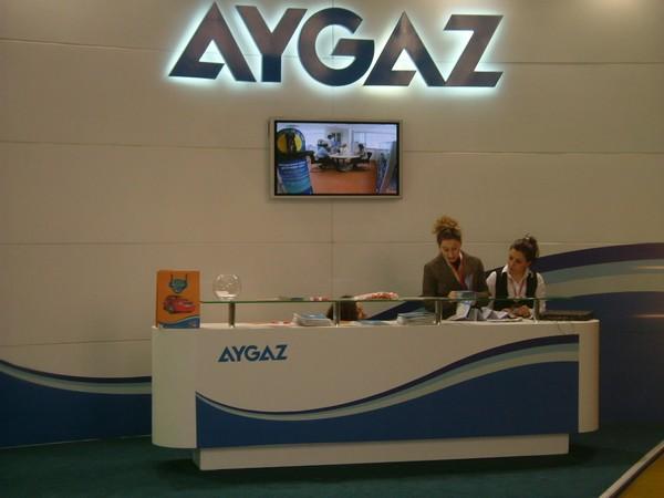 Aygaz'ın 6 aylık dönem kârı 120 bin 885 lira