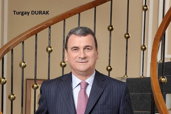 Koç Holding`in net kârı 2.7 milyar TL