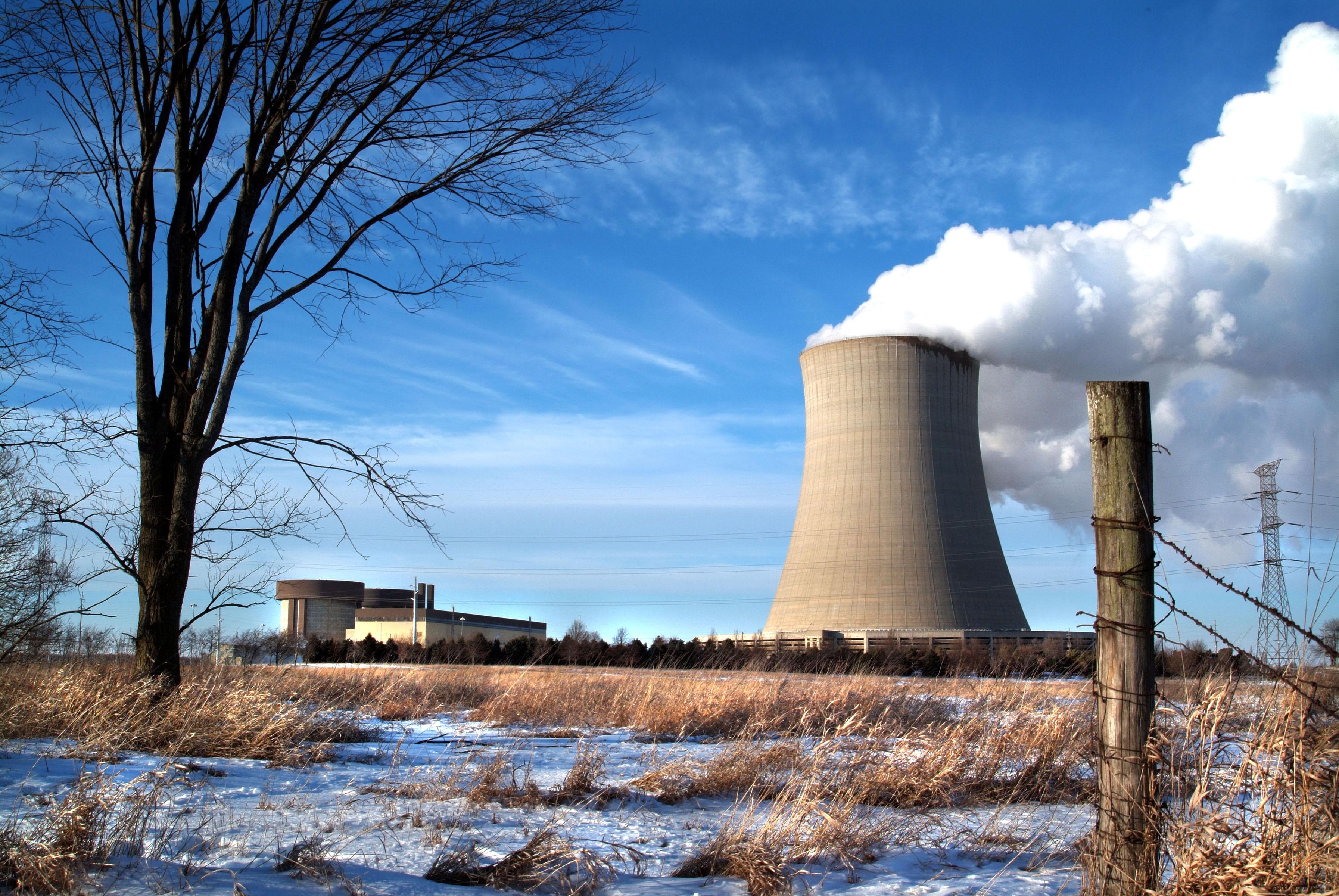 İran Fordo Nükleer Tesisi'ni işletime açıyor