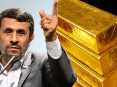 İran ile altın ticaretine devam