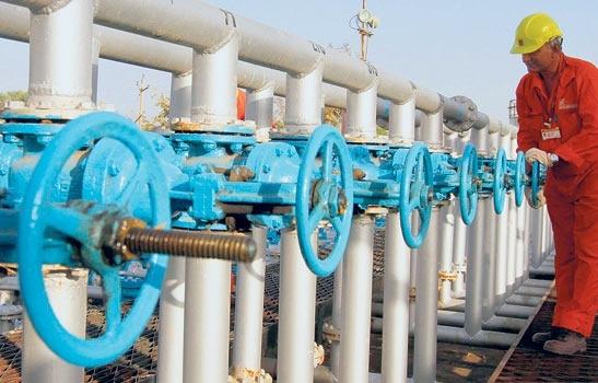 Çankırı`da doğalgaz hattı kamulaştırması