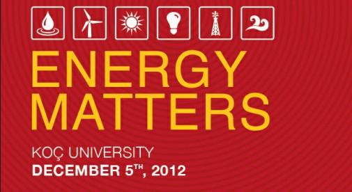 Türkiye-Çin enerji buluşması 5 Aralık'ta