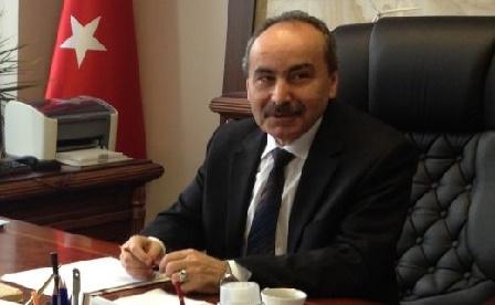 Ziya Coşar MTA genel müdürü oldu
